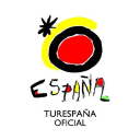 Tourspain logo icon