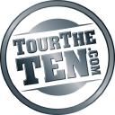 Tour The Ten logo icon