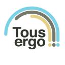 Tous Ergo logo icon