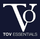 Tov Essentials logo icon