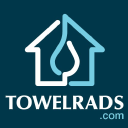 Towelrads logo icon