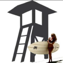 Tower Paddle Boards Company Logo