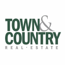 Town And Country logo icon