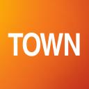 Town Carolina logo icon
