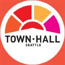 Town Hall Seattle logo icon