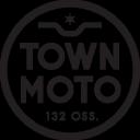 Town Moto logo icon