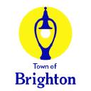 Town Of Brighton logo icon