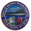 Town Of Medway Ma logo icon