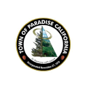 Town Of Paradise logo icon