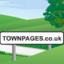 Townpages logo icon