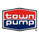 Town Pump logo icon