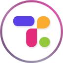 Townscript logo icon