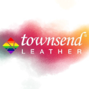 Townsend Leather logo icon
