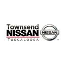 Townsend Nissan Inc logo