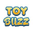 Toy Buzz logo icon
