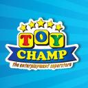 Toychamp logo icon