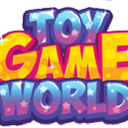 Toy Game World logo icon