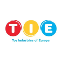 Toy Industries Of Europe logo icon