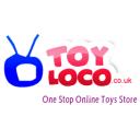 Toyloco logo icon