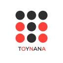 Toynana logo icon