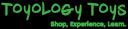 Toyology Toys logo icon