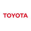 Toyota City logo icon