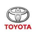 Toyota Belgium logo icon