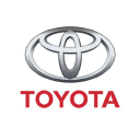 Toyota South Africa logo icon