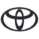 Toyota De logo icon