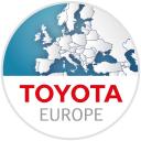 Toyota logo icon