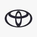 Toyota Ireland logo icon
