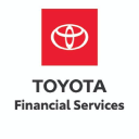 Toyota Financial Company Logo