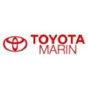 Toyota Marin logo icon