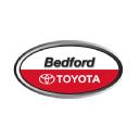 Toyota Of Bedford logo icon