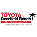 Toyota of Deerfield