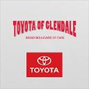 Toyota Of Glendale logo icon