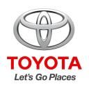 Toyota of Goldsboro logo