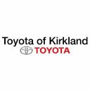 Toyota Of Kirkland logo icon