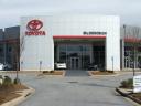 Toyota Of Mc Donough logo icon