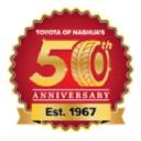 Toyota Of Nashua logo icon