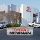 Toyota Of Newnan logo icon