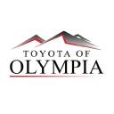 Toyota Of Olympia logo icon