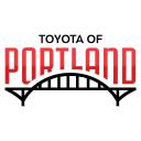 Toyota Of Portland logo icon