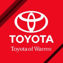 Toyota Of Warren logo icon