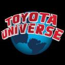 Toyota Universe logo icon