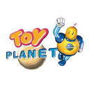 Toy Planet logo icon