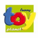 Toy Planet logo icon