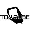 Toy Qube logo icon