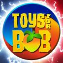 Toys For Bob logo icon