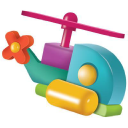 Toy Shop Uk logo icon